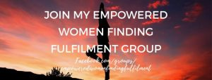 Empowered Women Finding Fulfilment